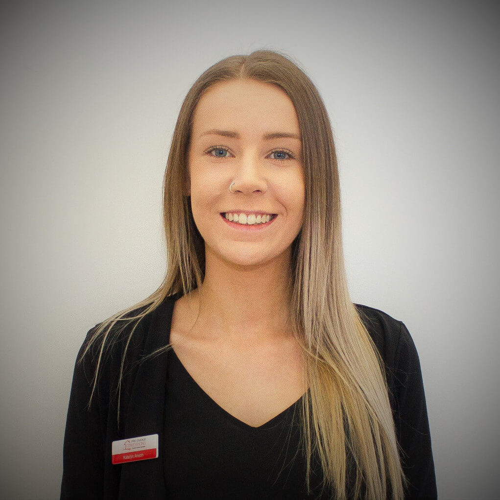 Katelyn Anson Conveyancer